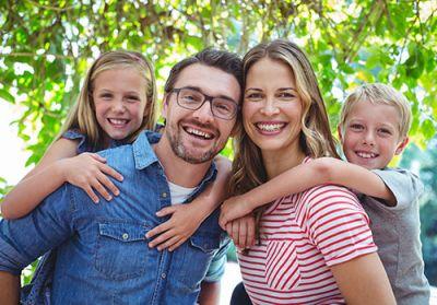 خانواده - والد و فرزند