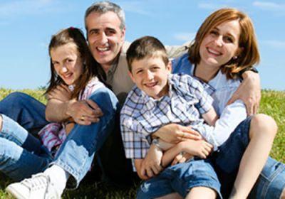 ارتباط والدین و فرزندان