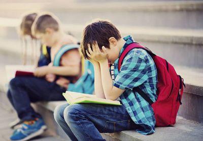 اختلال نقص توجه، بیش فعالی یا ADHD